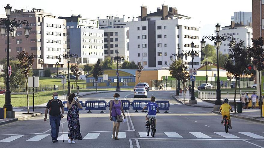 La Corredoria quiere tener el gran rastro de Asturias