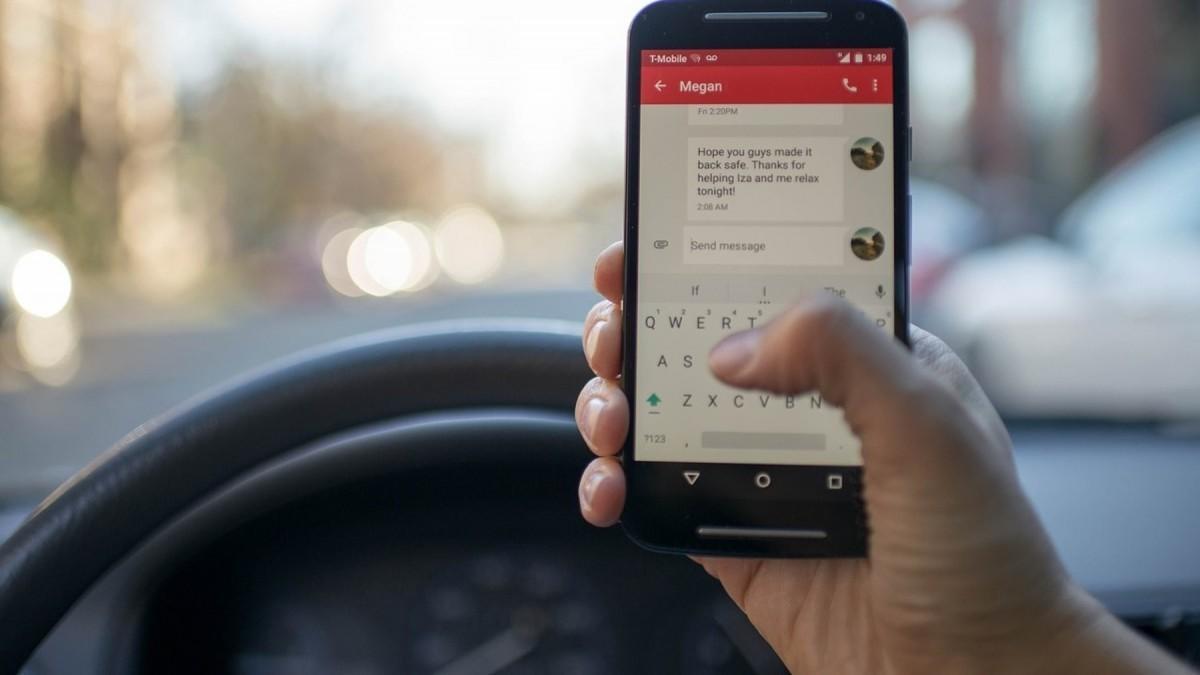 Qué es el 'Modo Coche' del móvil y cómo se activa
