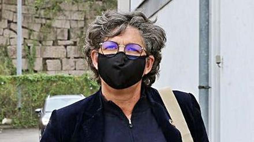 La alcaldesa de O Porriño, en cuarentena tras un positivo entre su personal de confianza