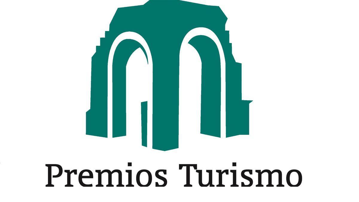 Logotipo de los Premios Turismo de El Periódico Extremadura