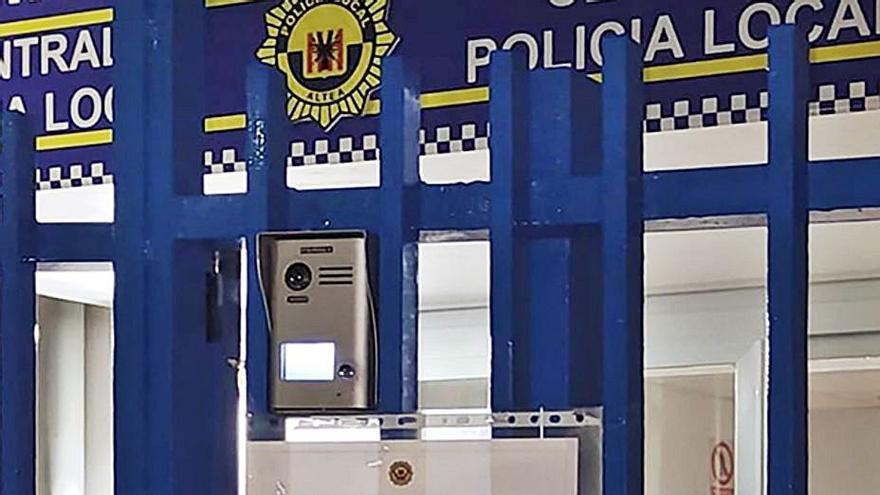 Altea se quedó sin Policía Local en las noches del fin de semana por falta de agentes