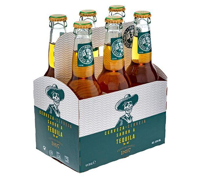 La cerveza que Mercadona ha retirado de sus establecimientos