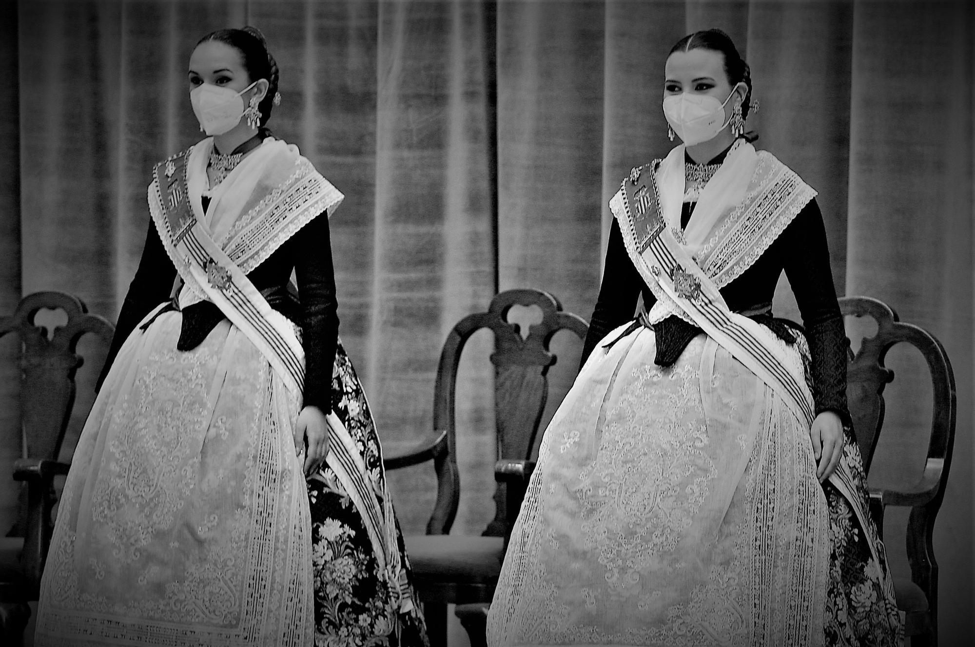 AA La ultima jornada de distinciones trajo de vuelta los jubones negros la tercera version de indumentaria..jpg