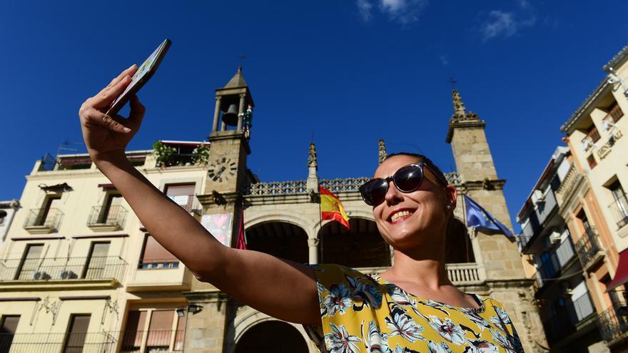 Plasencia, la segunda ciudad más feliz de España
