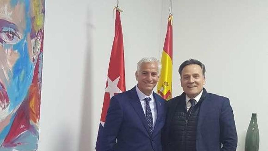 El embajador de Cuba en España asistirá al Foro Iberoamericano de la Arribada