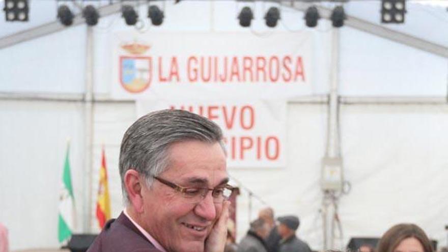 La Guijarrosa celebra su constitución como nuevo municipio