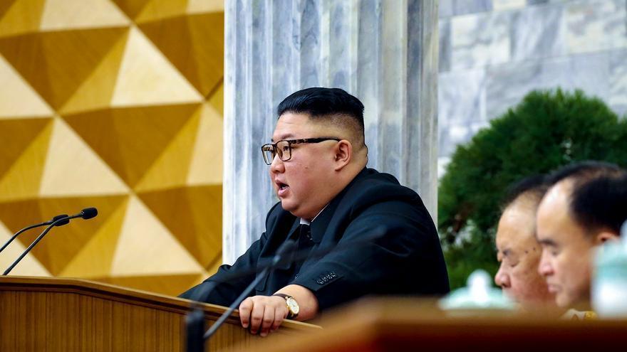 Detectan que Corea del Norte ha lanzado dos misiles balísticos hacia el mar de Japón