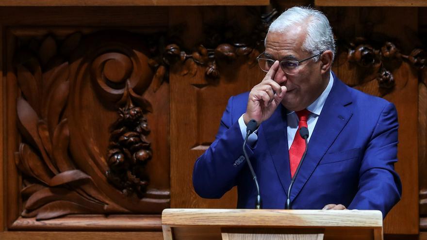 """Costa se niega a dimitir: """"Mi deber es enfrentar las dificultades"""""""