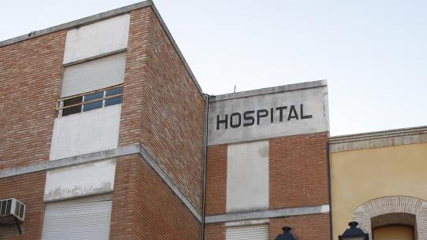 Alzira prorroga durante 27 años una deuda de 300.000 euros del antiguo hospital