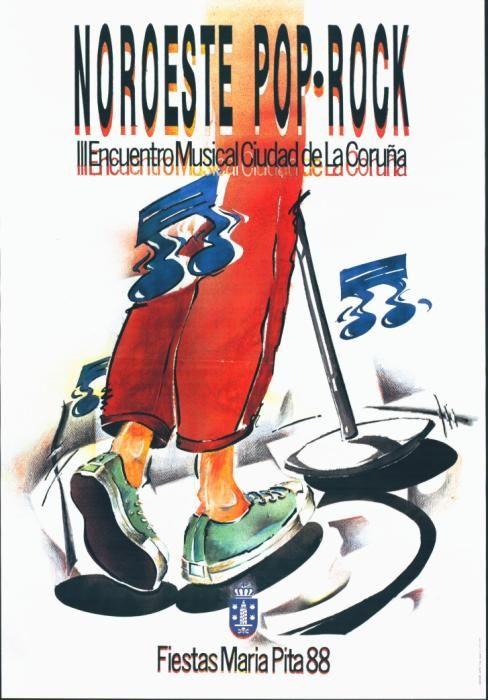 1988. Repaso histórico a los carteles del Noroeste