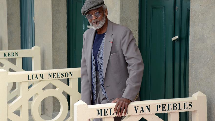 Muere Melvin van Peebles, militante pionero del cine afroamericano