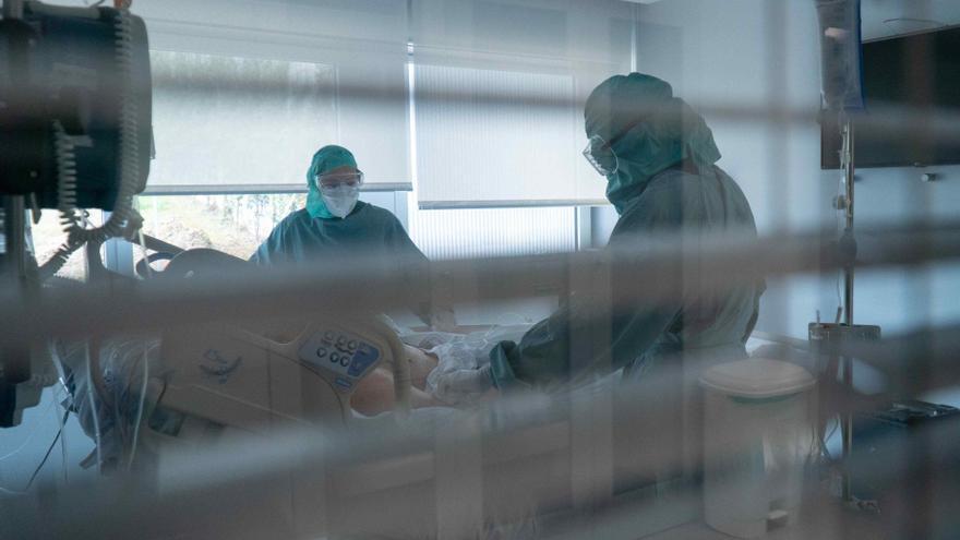 Sobre la categoría de médico de cuidados paliativos