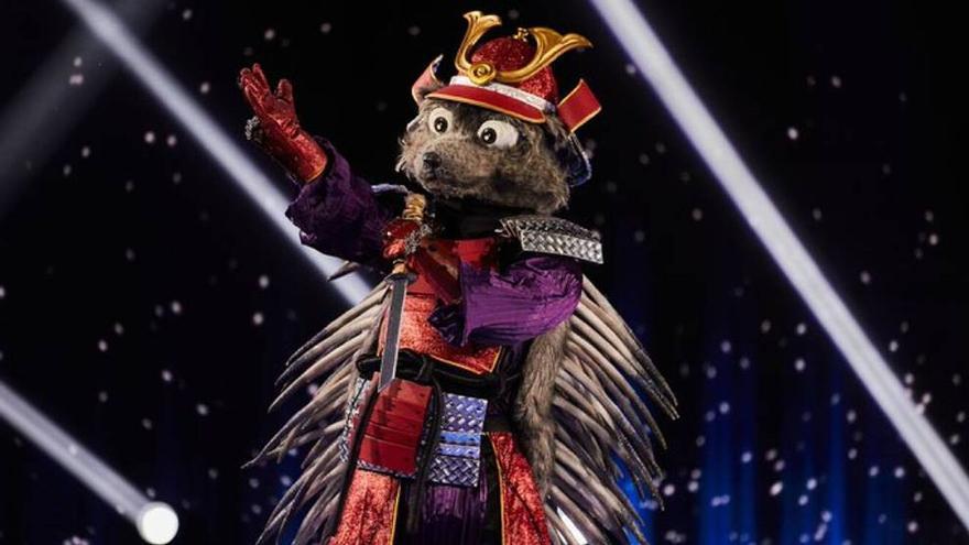 'Mask Singer' se luce por fin en su final liderando con máximo sobre 'La última cena'