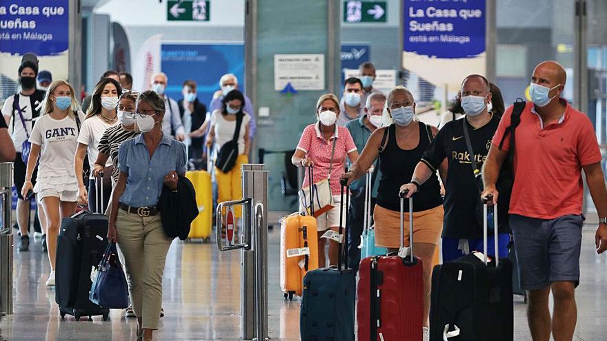 Andalucía ha emitido más de 3,3 millones de certificados Covid