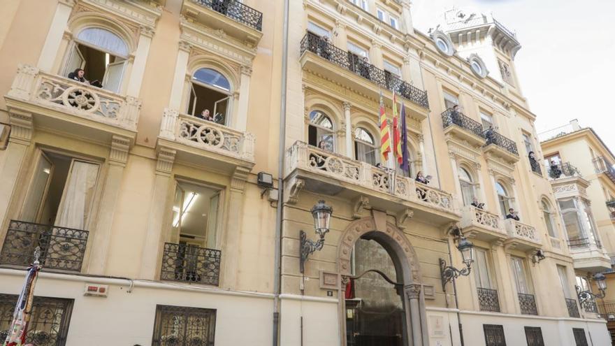 El Supremo ratifica que la Generalitat no puede usar el valenciano ante Cataluña y Baleares