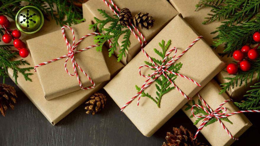 Siete claves para unas navidades sostenibles
