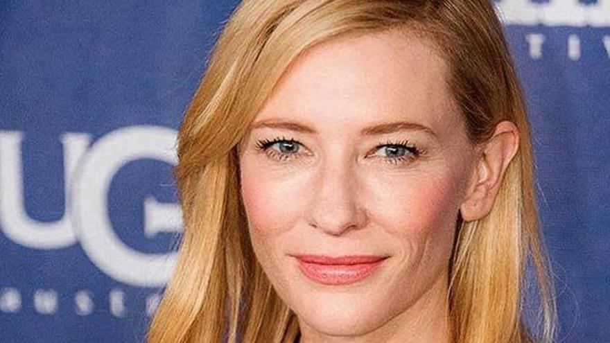 "Cate Blanchett: ""'Thor Ragnarok' es un desmadre total"""