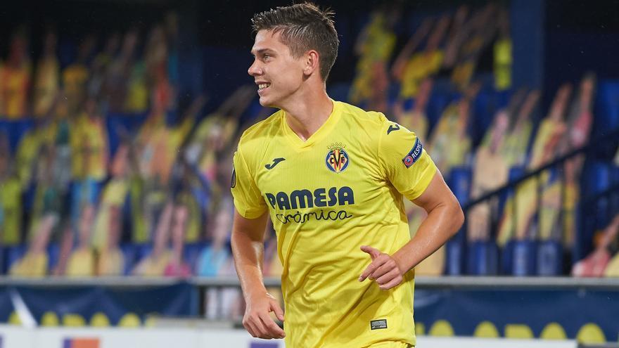 """Foyth, el portavoz del vestuario del Villarreal: """"Estamos con bronca de tantos empates"""""""