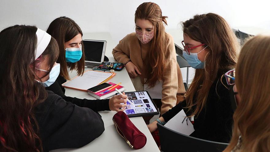 Becas CEU, una ayuda para cada perfil de alumno
