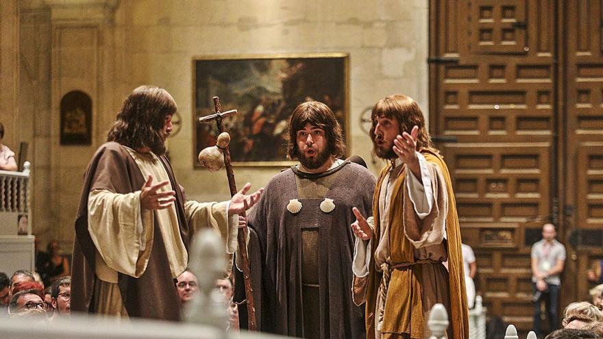 La UMH investiga la música del Misteri d'Elx de los siglos XVII y XVIII
