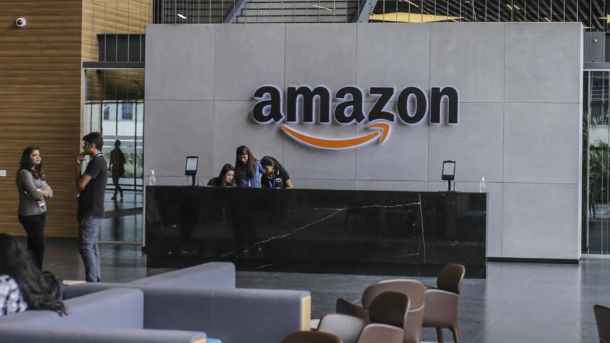 Amazon tampoco acudirá al MWC de Barcelona