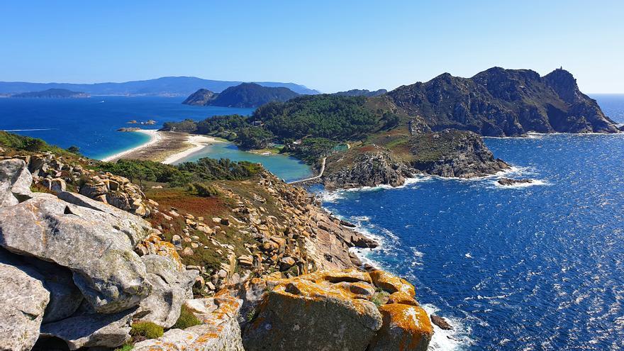 ¿Cuánto cuesta viajar y dormir en las islas Cíes?