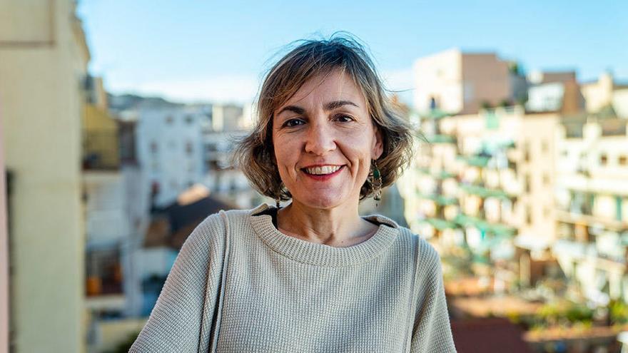 """Marta Cañas, de Médicos Sin Fronteras: """"Las mujeres no son sólo víctimas, son también la solución"""""""
