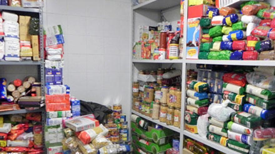 El IMAS destina 200.000 euros al Banco de Alimentos y Cruz Roja ante el aumento de demanda de ayuda por la pandemia