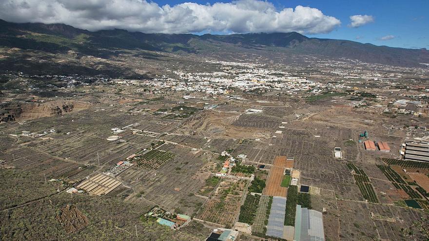 Un estudio del suelo, clave para ubicar la central hidroeléctrica en las canteras