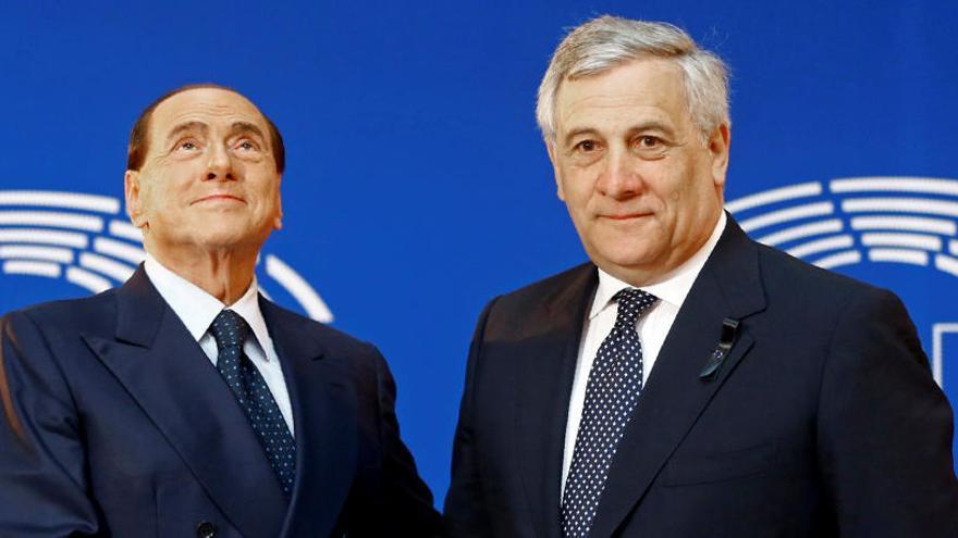 Tajani acepta convertirse en primer ministro de Italia si gana las elecciones