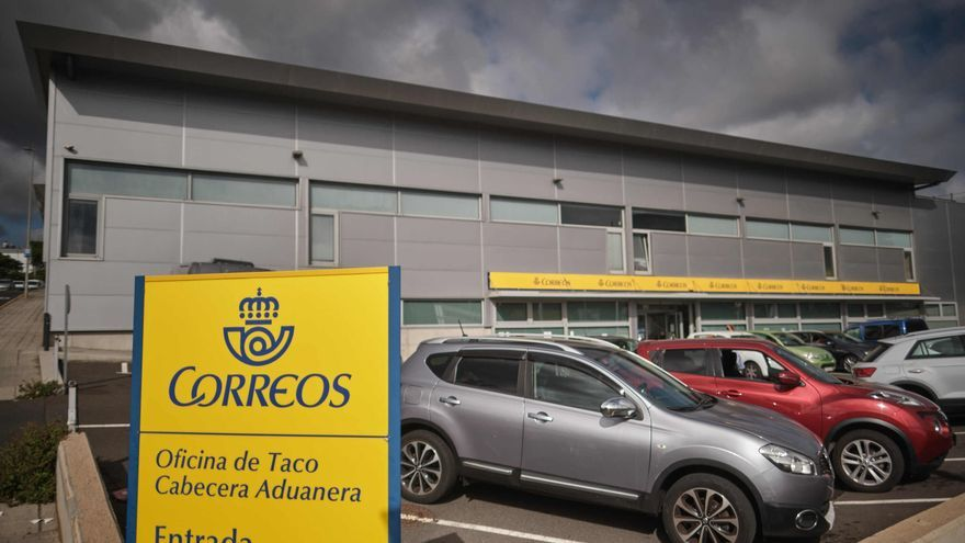 Correos incorpora 12 vehículos eléctricos a su flota en Canarias