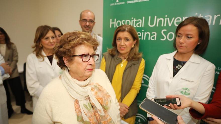 Conocer el resultado de una mamografía en Córdoba se reduce a menos de 10 días
