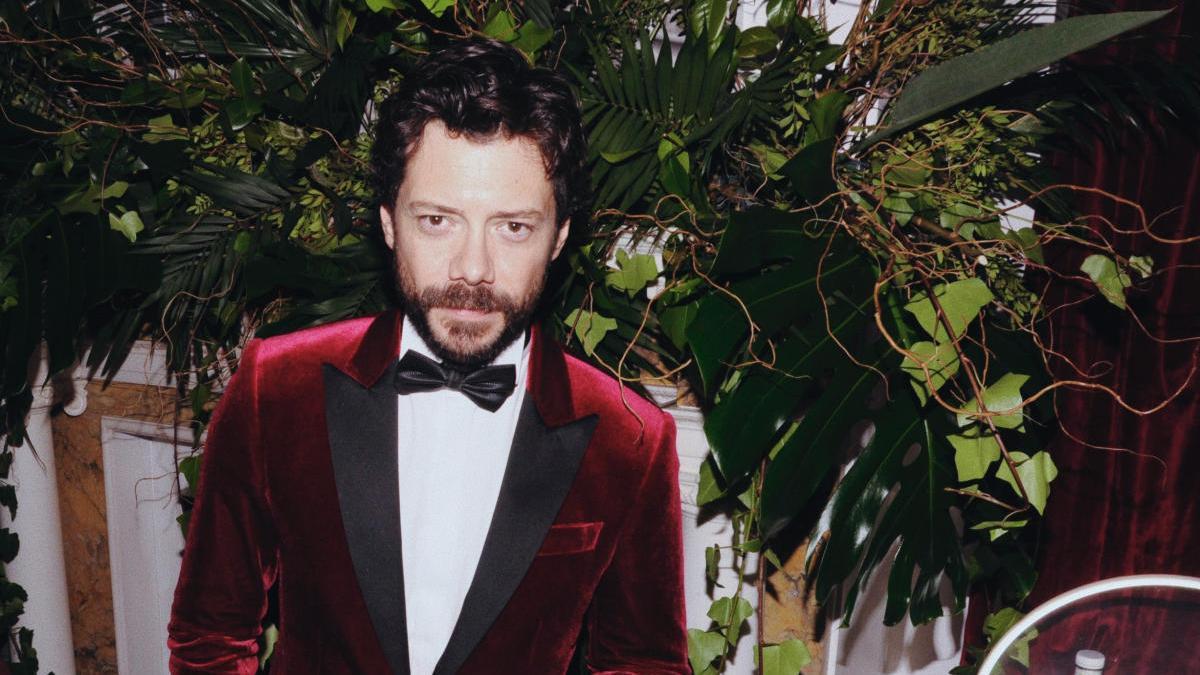 Álvaro Morte es uno de los protagonistas de 'The head'