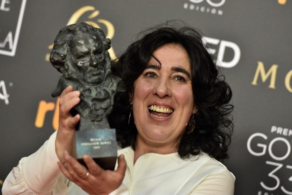 Premios Goya 2019