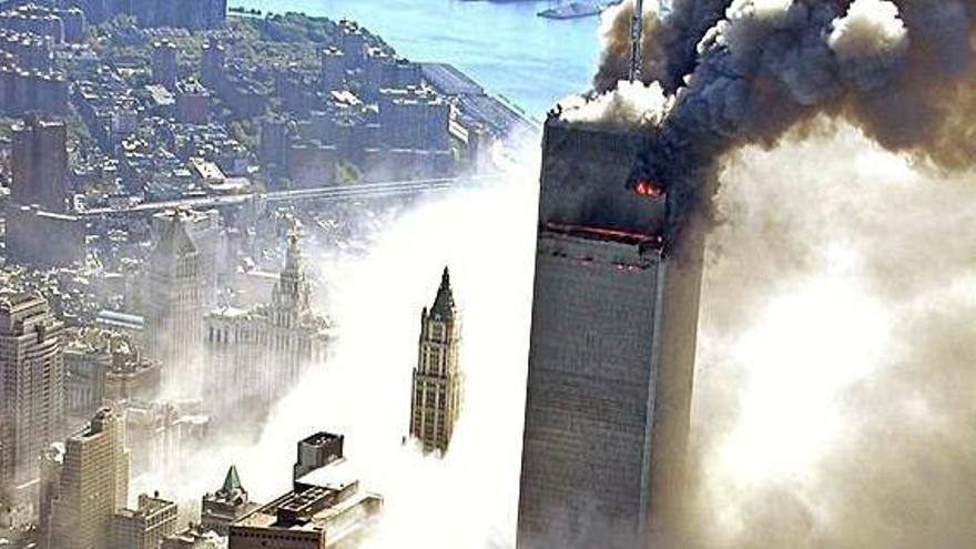 XX aniversari de l'11-S