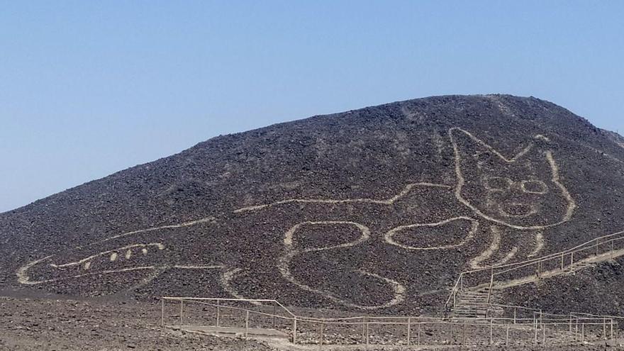 Un equipo de investigación liderado por un español revuelve el misterio de Nazca