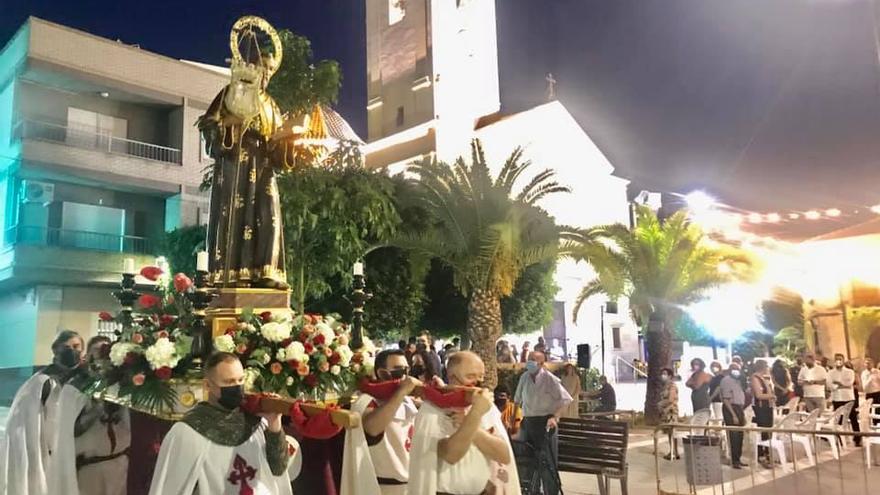 Fiestas Patronales de Lorquí: en la memoria ilorcitana