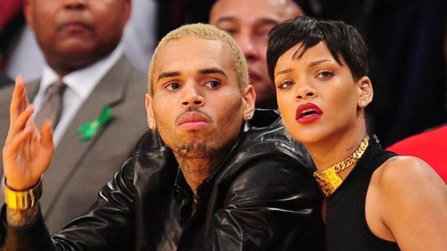 El rapero Chris Brown sufre un ataque convulsivo