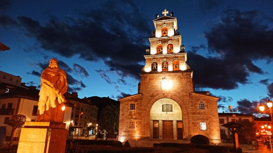 Cangas de Onís busca su rincón más turístico en la primera edición del concurso de fotografía promocional