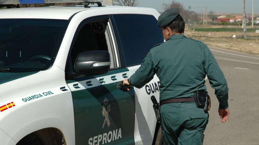 Dos investigados por construir ilegalmente en el pueblo zamorano de La Hiniesta