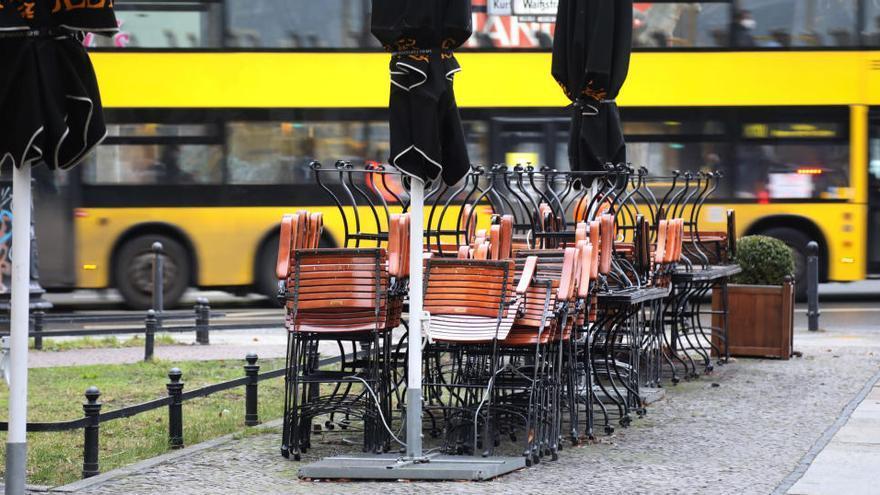 Alemania recorta al 3% el avance de su PIB este año por las restricciones