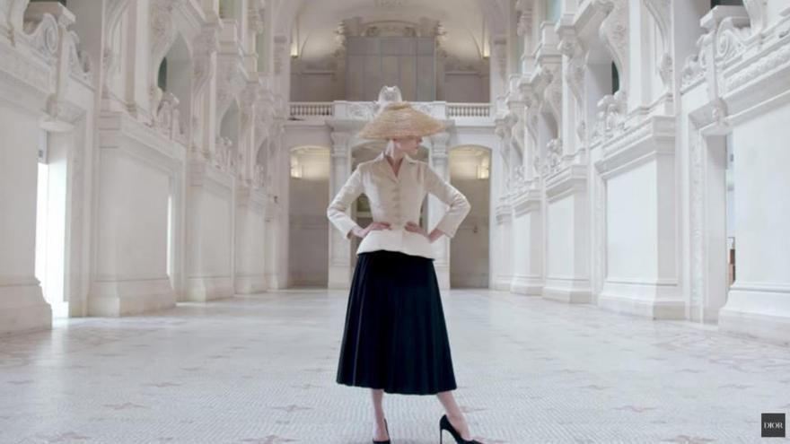 'Fashion films', el formato narrativo del futuro