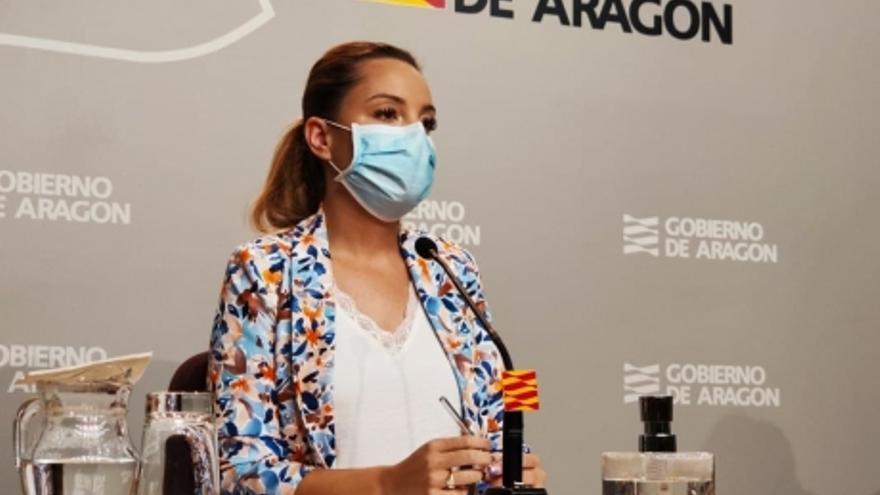 Aragón reafirma su apuesta por la conectividad del medio rural