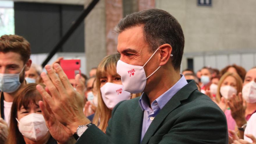 El PSC guanya pes en l'executiva del PSOE: qui són els seus quatre representants?