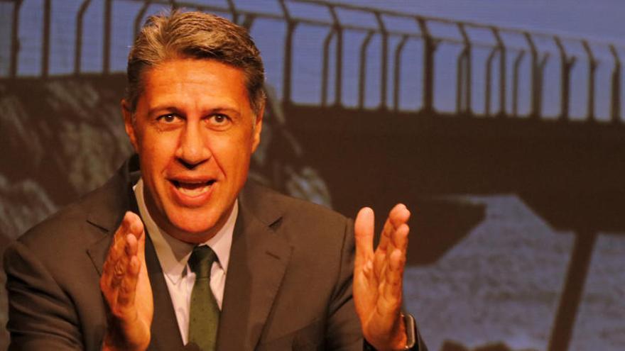 Albiol rebutja visitar els presos: «El seu show no és el meu»