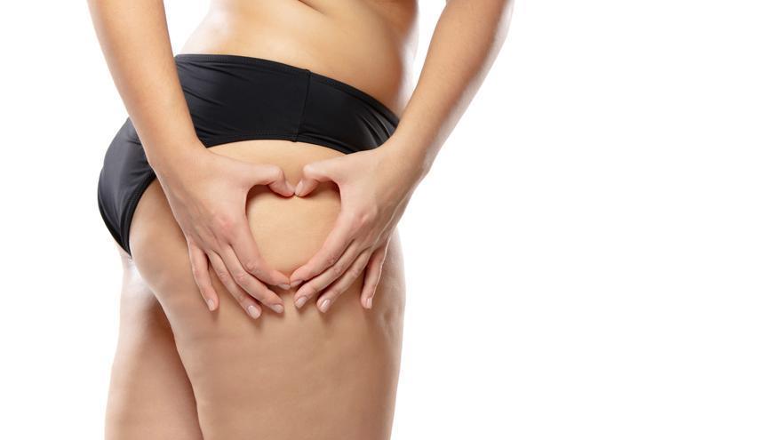 Remedios caseros para luchar contra la celulitis