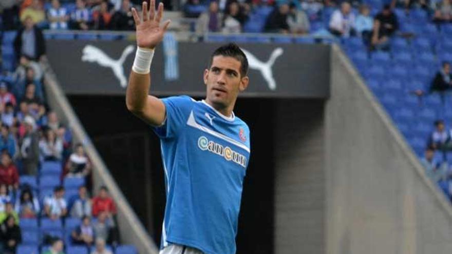Un portero formado en las categorías inferiores del Madrid