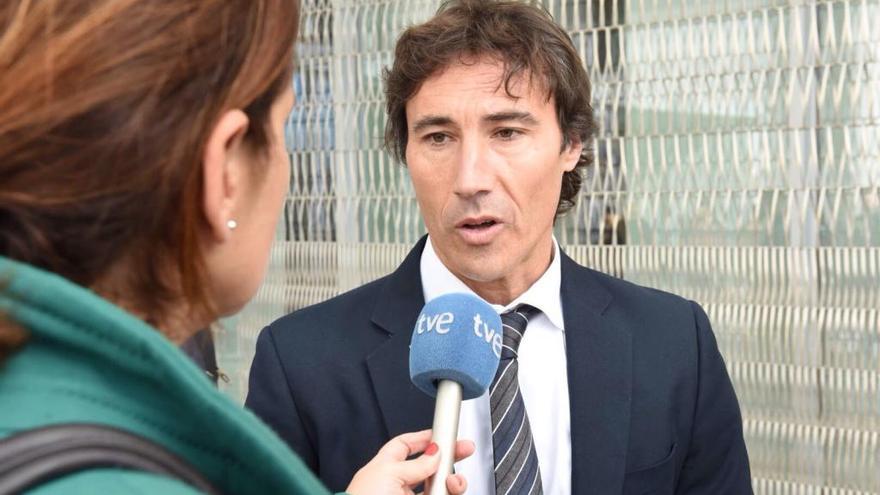 """La defensa del portero que agredió a Andrés: """"El tiempo que lleva en prisión es excesivo"""""""
