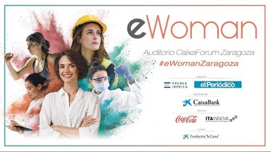 e-Woman