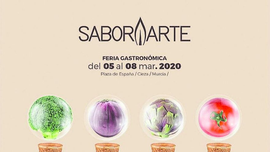 El jueves arranca la cuarta edición de SaborArte en la Plaza de España